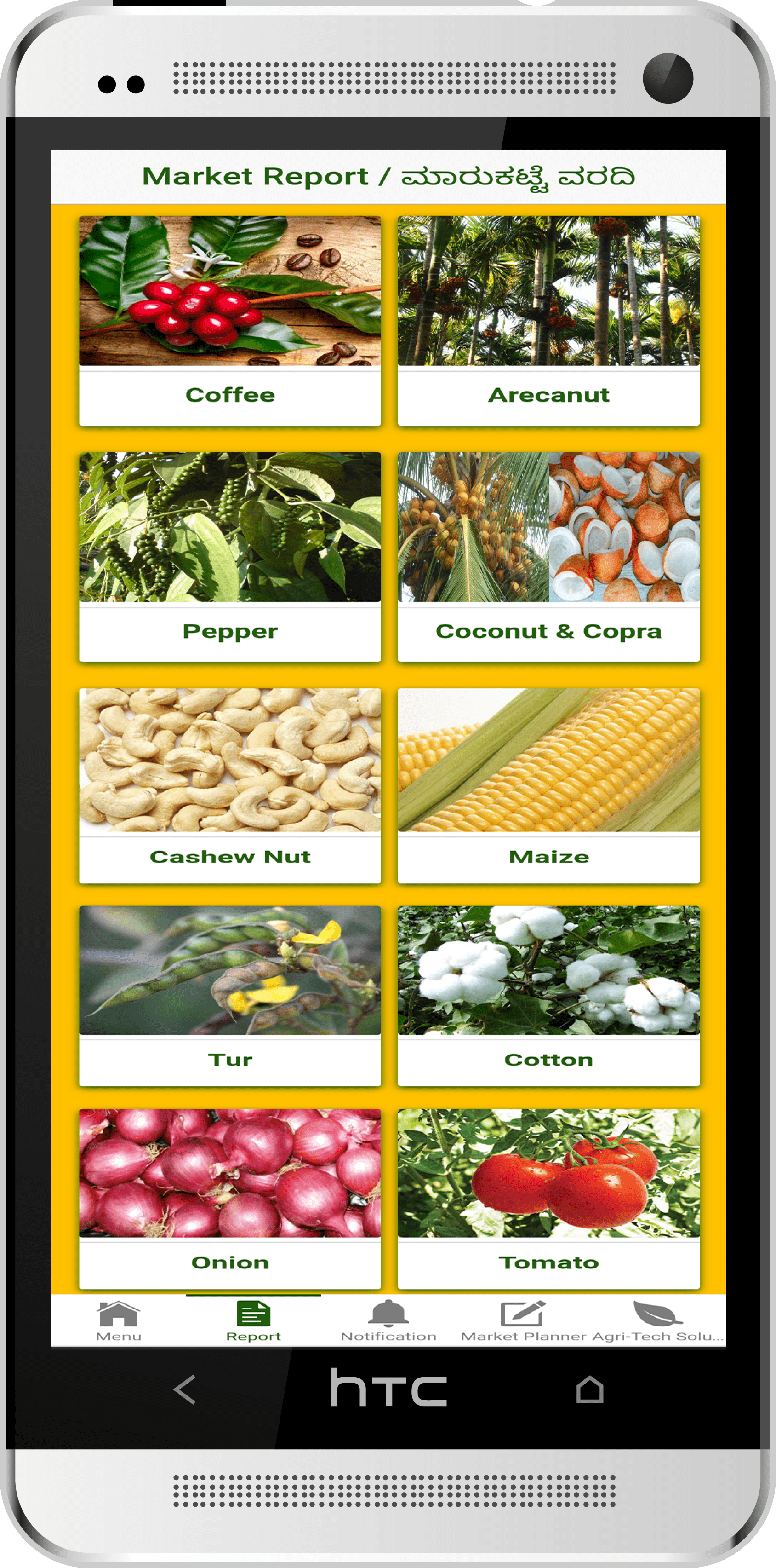agribusiness in bangalore